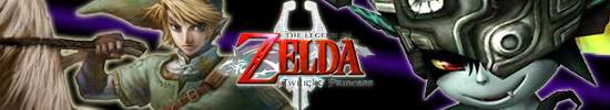 TwilightPrincess